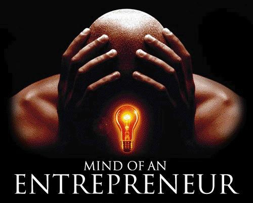 Mind of An ENTREPRENEUR